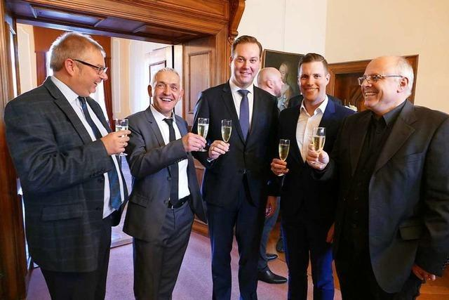 CDU startet mit Optimismus ins Wahljahr 2019