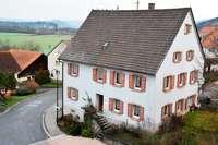 Heuweilers Räte stoppen Abriss eines Bauernhauses vorerst