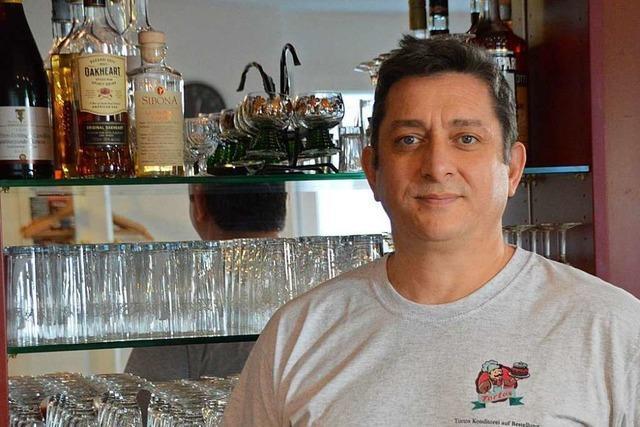 So schwierig ist es, ein Café in Grenzach-Wyhlen am Laufen zu halten