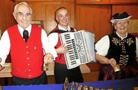BEOBACHTET & GEHÖRT: Sallnecker Musiker ziehen positive Bilanz