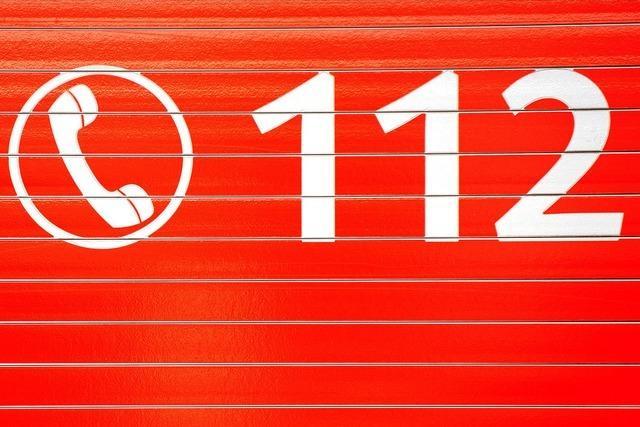 Feuerwehr-Funk nicht störungsfrei