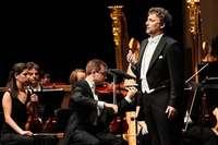 In Baden-Baden kann man ihn hören, und doch ist nicht alles ideal: Jonas Kaufmann mit Mahler