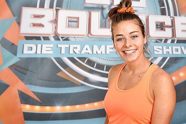 18-jährige Weilerin geht bei RTL in die Luft