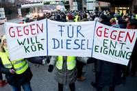 Verkehrswende in Stuttgart sorgt für dicke Luft