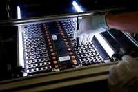 Daimler plant weitere Batteriefabrik in Polen