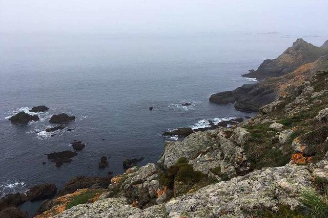 Kleinflugzeug über dem Ärmelkanal vom Radar verschwunden