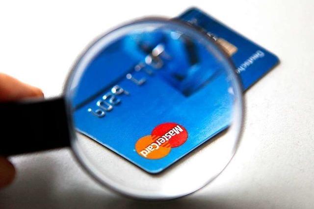 EU-Kommission verhängt 570 Millionen Euro Strafe gegen Mastercard