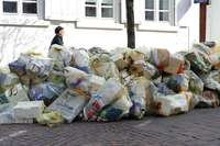 Neues Verpackungsgesetz – Gelbe Säcke oder Tonnen im Kreis Lörrach?