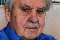 Ortschaftsratsmitglied Willy Findling feiert 90. Geburtstag