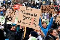 Freiburg will bei den Klimaschutzzielen mit Prozenten protzen