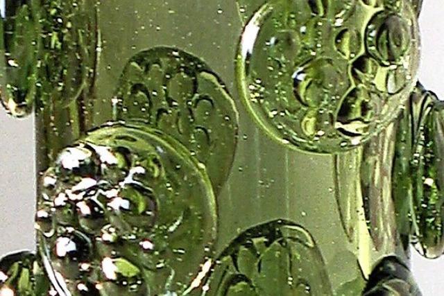 Das Wald & Glas-Zentrum steigt auf