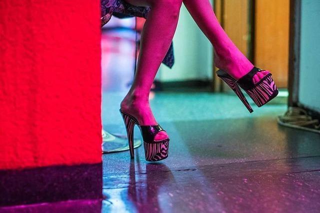 Polizei ermittelt in March wegen unerlaubter Prostitution