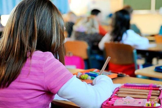 Debatte um Schließung kleiner Grundschulen im Südwesten