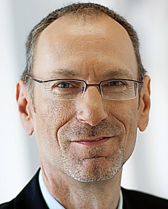 Frank Schöndorf<Tel/> 0761/496-9803  | Foto: privat