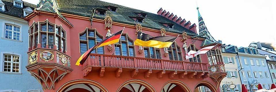 Politik hat im Historischen Kaufhaus Hausverbot - aber nicht wegen der AfD