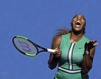 Licht aus für Serena
