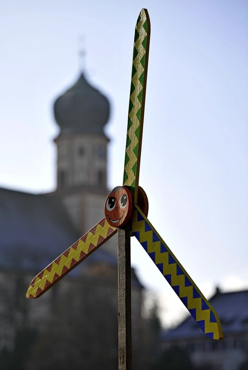Die Gemeinde Münstertal wartet noch au...mmt sie  in einem Bürgerentscheid ab.     Foto: Hans-Peter Müller