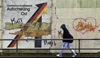 Viele Ostdeutsche halten wenig von Demokratie