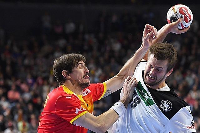 Umfrage: Wie stehen die Chancen der Deutschen aufs Finale?