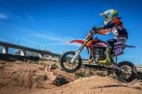 10-Jähriger aus Rippolingen ist Landesmeister im Motocross