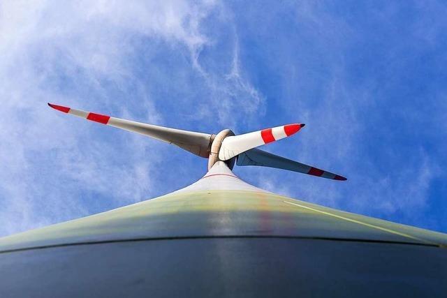 Menschen im Münstertal stimmen am Sonntag über den Bau von Windrädern ab
