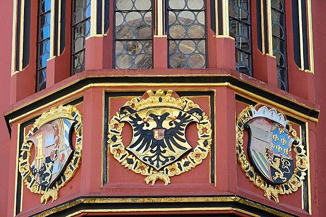 Politik hat im Historischen Kaufhaus Hausverbot
