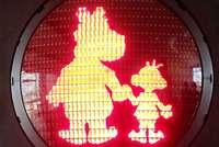Berlin gibt kein grünes Licht für Äffle- und Pferdle-Ampeln