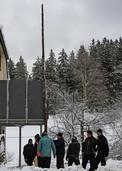 AUCH DAS NOCH: Schneezieler XXL