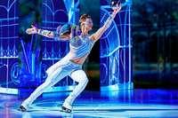 """Sparen Sie zehn Euro pro Ticket bei der Holiday-on-Ice-Show """"Atlantis"""" am 9. Februar in Freiburg!"""