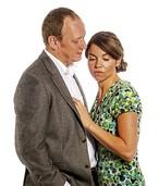 Theaterstück Kleine Eheverbrechen in Achern zu sehen