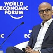 Davos ist voller Liebe zum Datenschutz