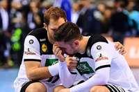 Deutschland scheitert bei der WM im Halbfinale – 25:31 gegen Norwegen