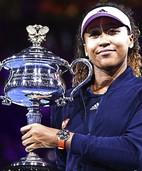 Die neue Beste der Tenniswelt