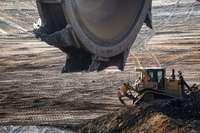 Das Ende der Kohleförderung