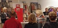 AUS DEN PARTEIEN: SPD stimmt sich auf Wahlen ein