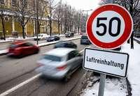 Umwelt- und Verkehrsministerium streiten sich über Grenzwerte für Stickoxide