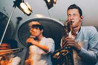 Jugendliche können sich für Jugendkulturfestival in Basel bewerben