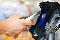 """""""Mobiles Bezahlen ist mindestens so sicher wie eine Kreditkarte"""""""