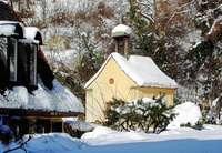 Die Herdermer Hebsackkapelle hat nun einen Förderverein