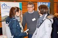 Jobmesse am Batzenberg lockt viele Besucher nach Ehrenkirchen