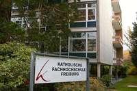 """An der KHF gibt's einen neuen Studiengang: """"Angewandte Theologie und Religionspädagogik"""""""