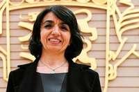 Wie Landtagspräsidentin Muhterem Aras den Anfeindungen der AfD trotzt
