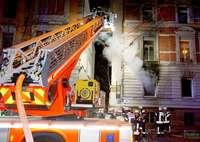 Feuer in muslimischen Gebetsräumen – Hinweise auf Brandstiftung