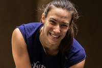 Lörracher Gewichtheberin ist die fitteste Frau Ungarns