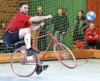 Radballer vor Zweitliga-Start