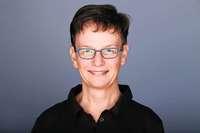 UNTERM STRICH: Warum Siri – und nicht Hubert?