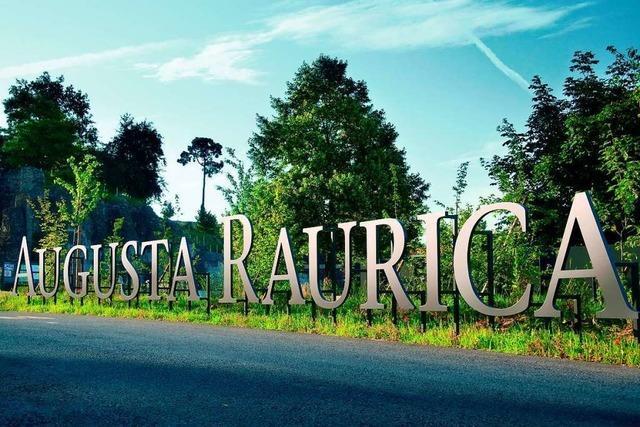 14 Millionen für Funddepots der Römerstadt Augusta Raurica