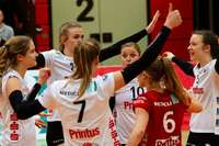 VC Printus Offenburg ist nicht zu stoppen: Der 17. Sieg in Serie