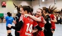 HSG und HU Freiburg triumphieren in Spitzenspielen