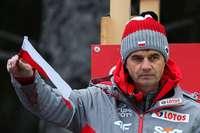 Stefan Horngacher aus Titisee-Neustadt bald Chefcoach der deutschen Skispringer?